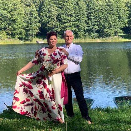 Andris un Oksana Brīnumi